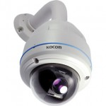camera mini speed dome kocom