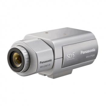 camera ong kinh panasonic