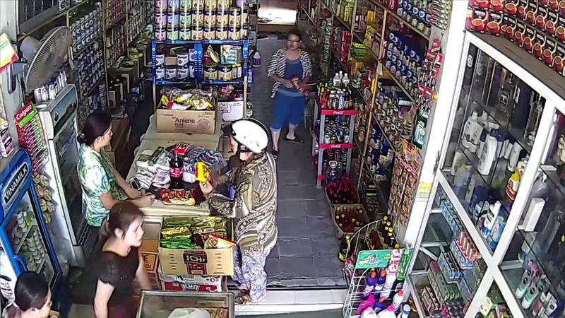 lắp đặt camera quan sát cửa hàng giá rẻ