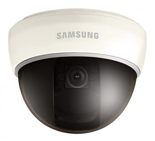 Camera Dome ốp trần chuyên văn phòng Samsung SCD-2020P