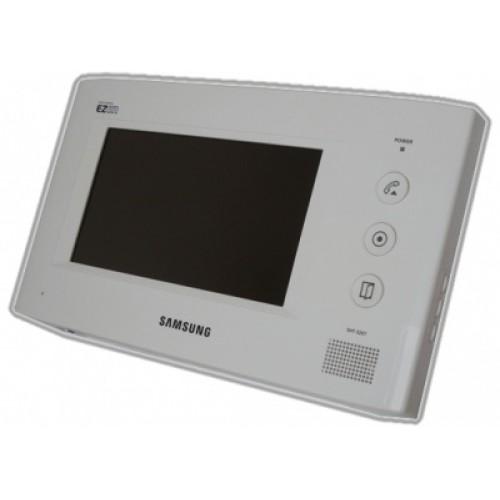 Màn hình màu chuông cửa Samsung - SHT-3207XM/EN