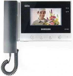 Màn hình màu chuông cửa Samsung - SHT-3305LM/EN