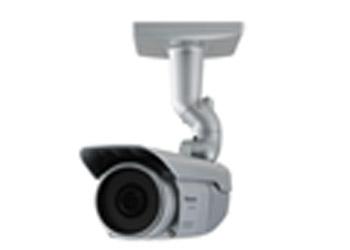 Camera mạng cố định ngoài trời-Super Dynamic Weather Resistant HD WV-SW316LE
