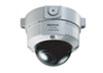 Camera bán cầu cố định chống va đập WV-SW352E