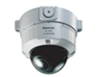 Camera bán cầu cố định chống va đập -WV-SW355E