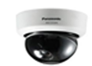 Camera bán cầu cố định - Smart look Day/Night Fixed Dome Camera-WV-CF344E
