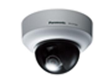 Camera bán cầu màu Ngày- Đêm WV-CF364E