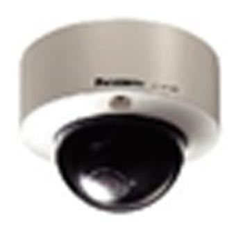 Camera bán cầu cố định chống va đập 1/3 type MOS Sensor-WV-SF342E