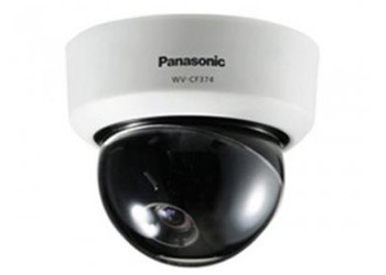 Camera bán cầu cố định - Smart look Day/Night Fixed Dome-WV-CF374E