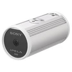 camera ip sony snc ch210