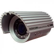 Camera giám sát thân trụ Kocom KCC-IRV24