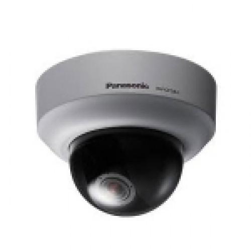 Camera mạng bán cầu màu Ngày-Đêm WV-SF336E