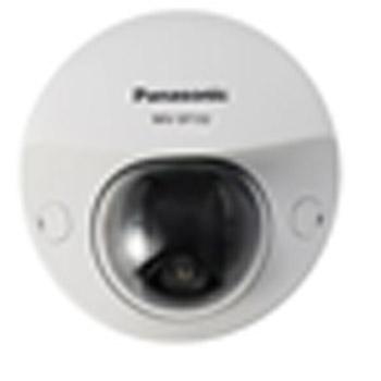 Camera mạng hình bán cầu WV-SF132 E