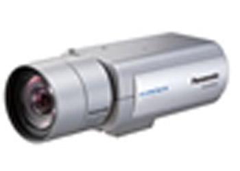 Camera mạng Ngày-Đêm WV-SP302E