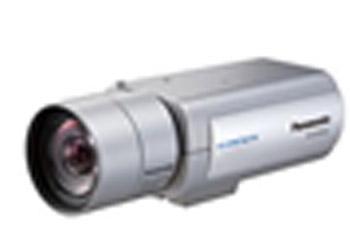Camera mạng Ngày-Đêm WV-SP306E