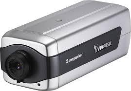 Camera thân Vivotek IP7160