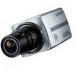Camera than Samsung scb 4000p