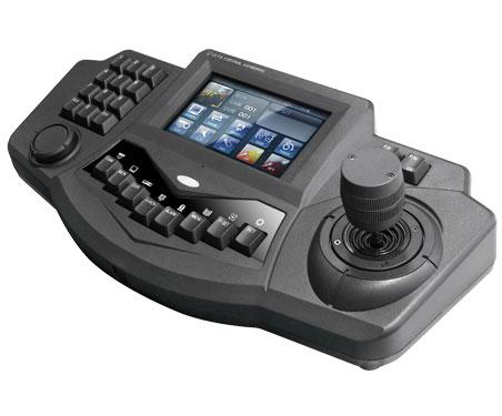 Bản điều khiển  camera speed dome dmax dck-500b