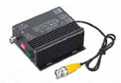 Bộ truyền Video Data Power qua cáp đồng trục 01 kênh DCT-107