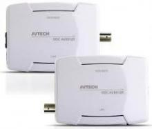 Chuyển đổi Ethernet qua cáp đồng trục  AVX912 zt zr