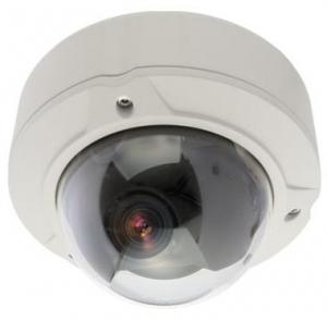 Camera bán cầu chống va đập D-Max DCC-601DC