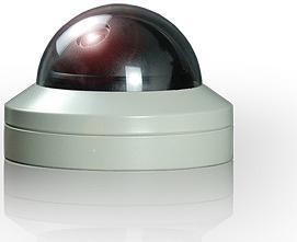 Camera giám sát dạng bán cầu của Vantech VP-1602