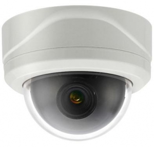 Camera bán cầu mầu D-Max DCC-600PV