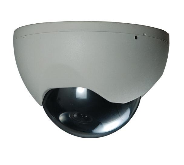 Camera bán cầu độ phân giải cao Vantech VP-1501