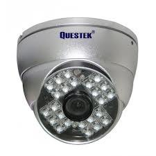 Camera bán cầu hồng ngoại Questek QTX-4120