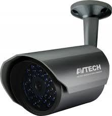 Camera hồng ngoại Avtech  AVC-189