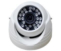 Camera hồng ngoại dạng bán cầu D-Max DIC-4224AS