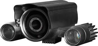 Camera hồng ngoại Vantech VP-2501