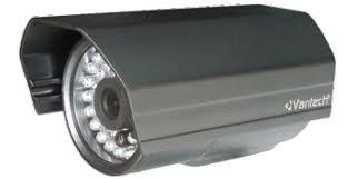Camera thân hồng ngoại Vantech VT-3222