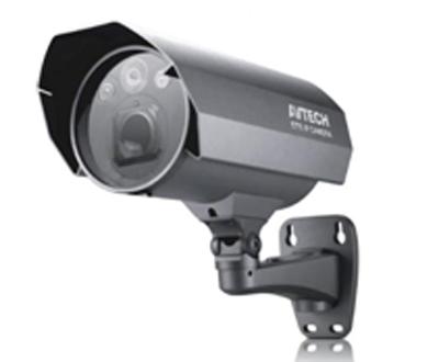 Camera IP hồng ngoại Avtech AVM 565 zAp