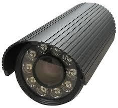 Camera thân lớn có hồng ngoại D-Max DIC-10GIR