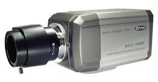Camera Thân chữ nhật D-Max DCC-500F