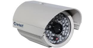 Camera hồng ngoại quan sát ngày đêm Vantech VT-3502B