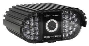 Camera hồng ngoại chống thấm nước Vantech VT-3910