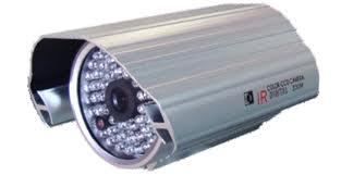 Camera thân hồng ngoại Vantech VT-5200