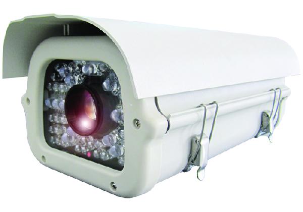 Camera Zoom có hồng ngoại Vantech VP-2701