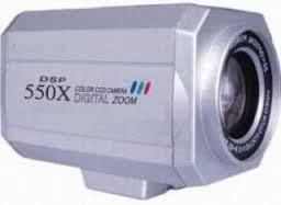 Camera Zoom Vantech VT-550X