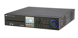 Đầu ghi kỹ thuật 16 kênh D-Max DVR-1600S