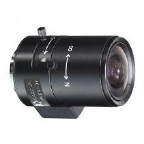 Ống kính camera DW-3080D