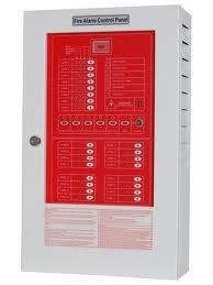 Tủ trung tâm báo cháy Yun-Yang YF3-0010L