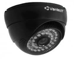 Camera bán cầu màu hồng ngoại Vantech VT-3209
