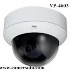 Camera giám sát dạng bán cầu Vantech  Vp-4603