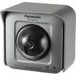 Camera mang quay quet ngoai troi Panasonic WV-SW172E