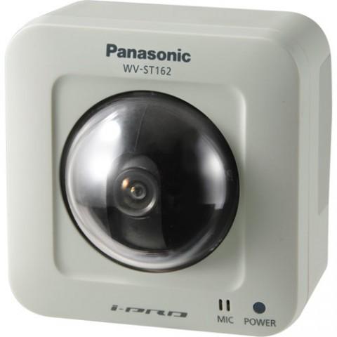 Camera mang quay quet trong nha WV-ST162E