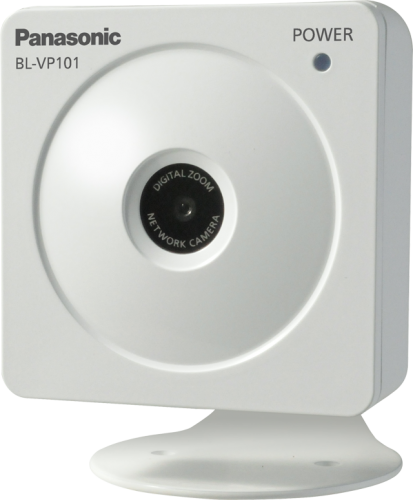 IP network camera  BL-VP101