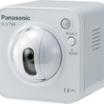 IP-network-camera- PANASONIC-BL-VT164